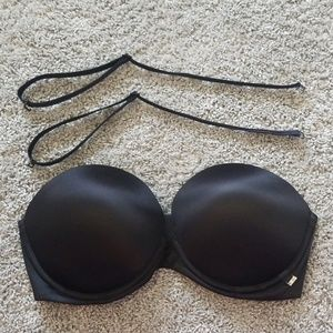 Victoria Secret Strapless Bra